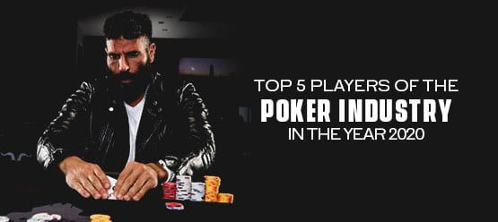 Poker Players: Top 5 Of The Poker Industry In The Year 2020   Blitz Poker