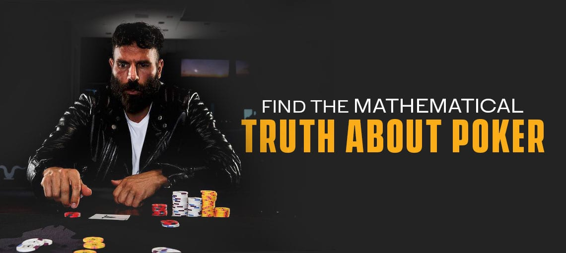 FIND THE MATHEMATICAL TRUTH ABOUT POKER|BLITZPOKER