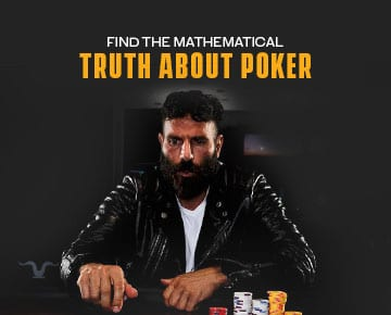 FIND THE MATHEMATICAL TRUTH ABOUT POKER BLITZPOKER