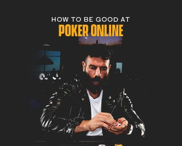 HOW TO BE GOOD AT POKER ONLINE BLITZPOKER