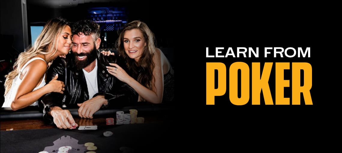 Learn From Poker|BLITZPOKER