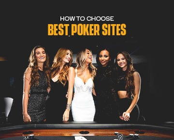 How To Choose Best Poker Sites BLITZPOKER