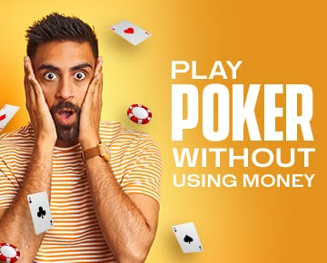 Play online Poker Without Using Money BLITZPOKER