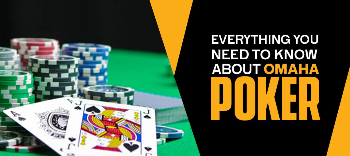 everything about omaha poker|BLITZPOKER