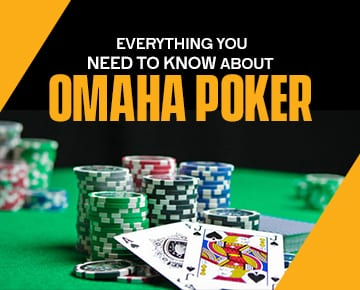 everything about omaha poker BLITZPOKER