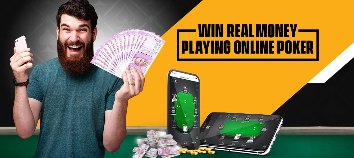 WIN REAL MONEY PLAYING ONLINE BLOG|BLITZPOKER