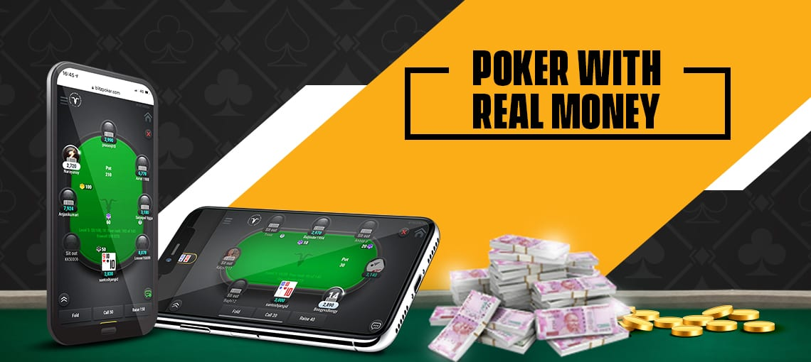 Poker with real money|BLITZPOKER