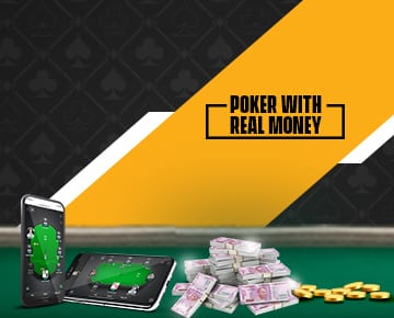 Poker with real money BLITZPOKER