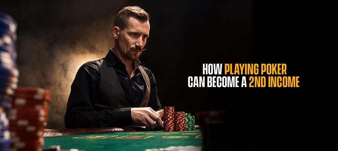 HOW PLAYING POKER | BLITZPOKER