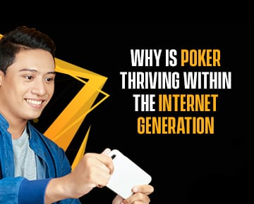 Why is poker thriving blog   blitzpoker